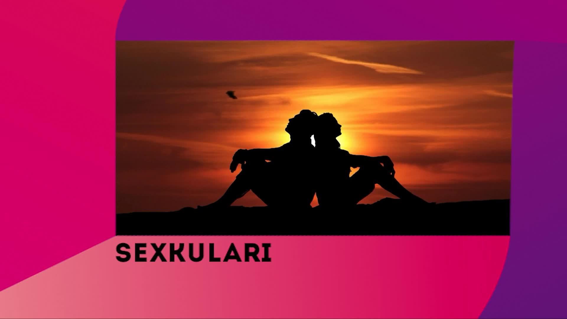 Sexkulari, Desira sexuala
