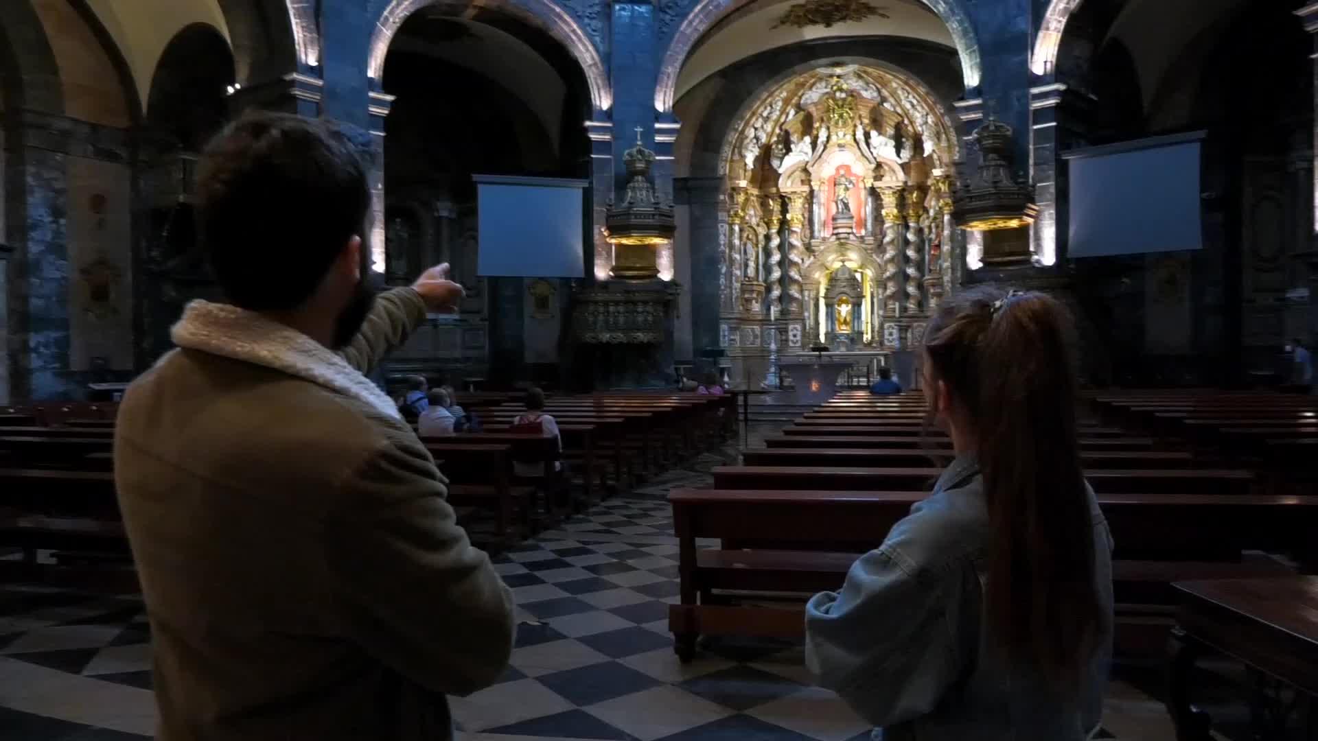 Imanol Rayori elkarrizketa, Loiolako Inazioren konbertsioa kontatzen duen 'Iñigo' filmaz