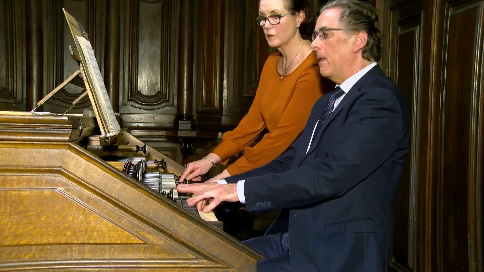 Organo Erromantikoaren Nazioarteko XXII. Zikloa